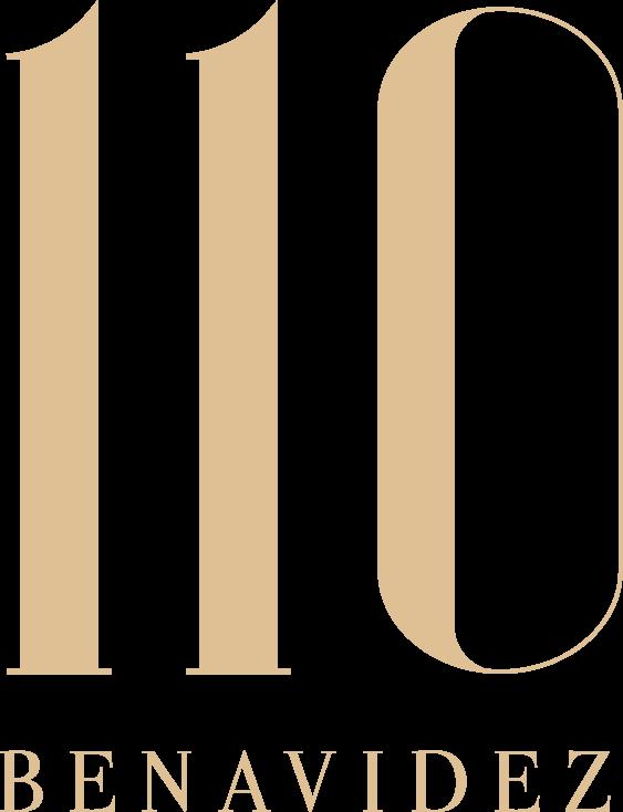 Logo 110benavidez primary