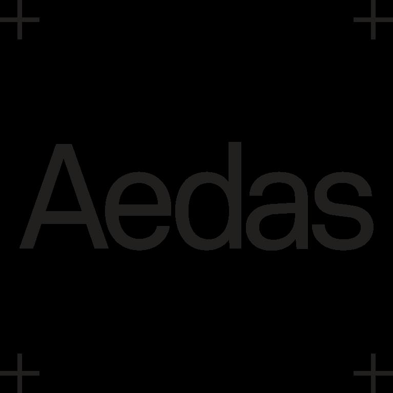 Logo aedas