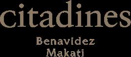 Logo citadines benavidez